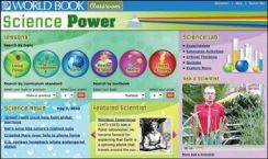 sciencepower